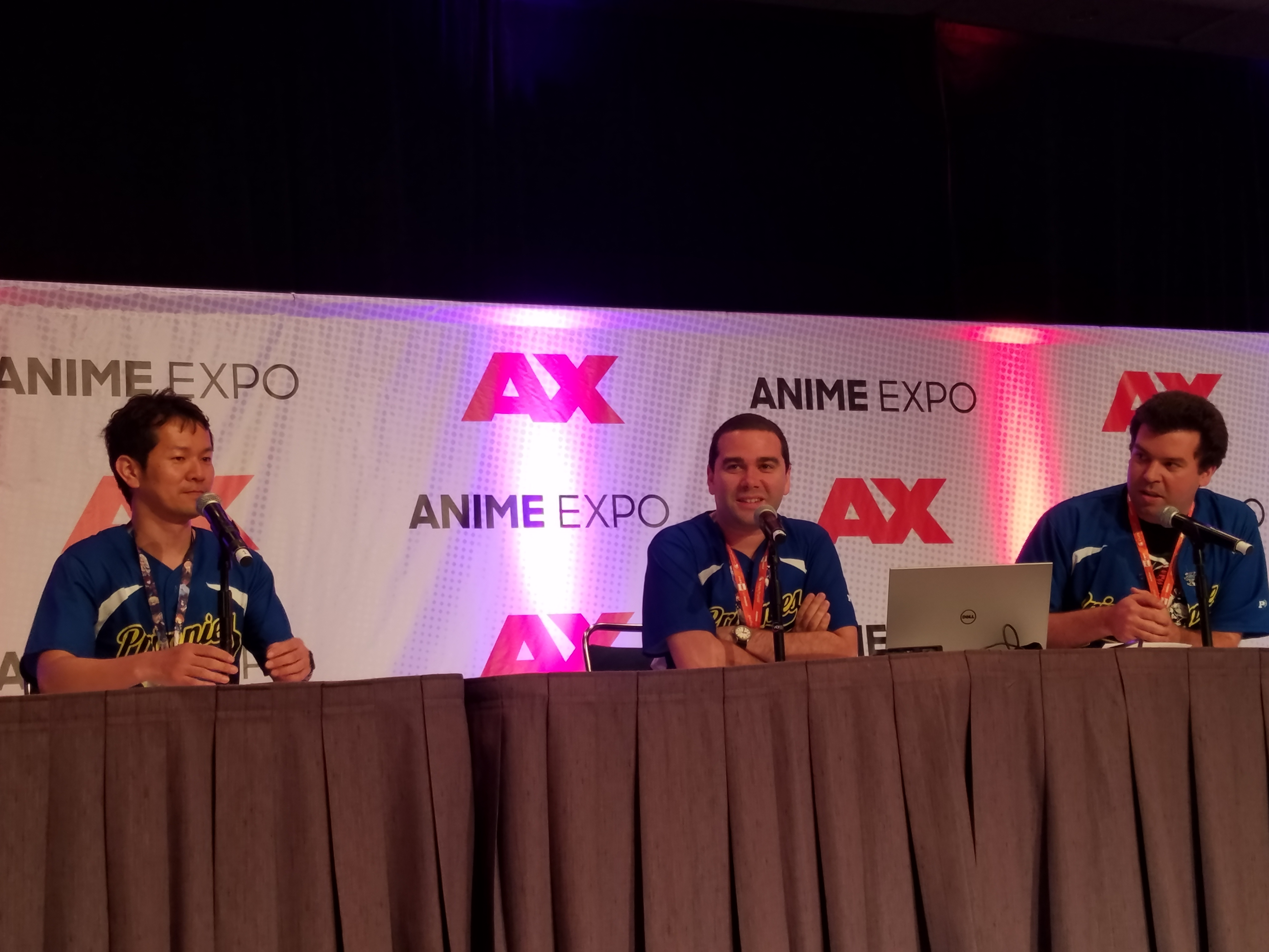 [AnimeExpo] NIS America Panel: Ys VIII – From Fan to President Report