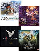 [7-28-2017] Falcom Weekly Special – Ys Series Soundtrack Set