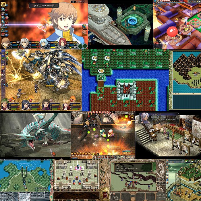 Many Falcom Titles on DLSite are Currently 50% Off Until 8/4!