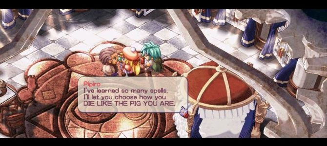 XSEED Games Launches Zwei: The Arges Adventure on Jan 24th at $19.99 for PC