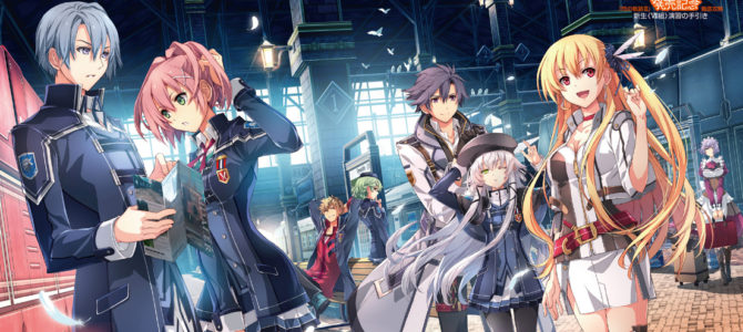 The Spoiler Filled Post-Release Sen no Kiseki III Interview with Toshihiro Kondo (Part 2)